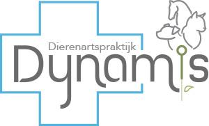 Dierenarts Anne Verkinderen – Dynamis Logo